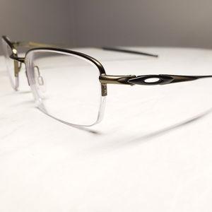 OAKLEY Spoke 0.5 OX3144-0253 53-19-140 Eyeglasses
